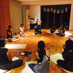 Mindful Eating Workshop with Tansy Boggon