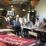 Joyful Eating Book Launch