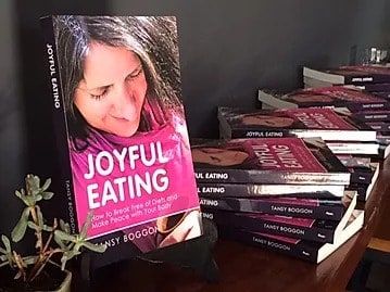 Joyful Eating Book Launch