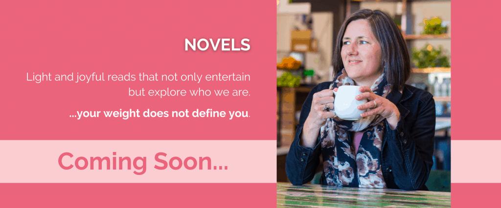 Joyful Eating Novels Banner
